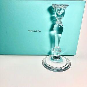 Beautiful Tiffany and Co. Candlestick